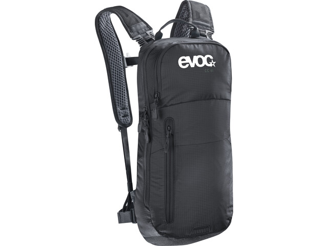 EVOC CC Lite Performance Backpack 6l, black